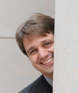 Dirk Steinkamp, Feldenkrais Lehrer
