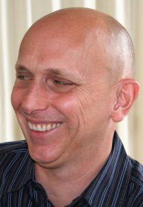 Feldenkrais Trainer Paul Newton