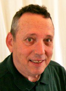 Feldenkrais Trainer Stephen Rosenholtz