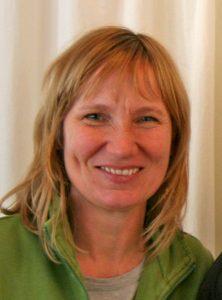 Christiane Wedekind, Feldenkrais Lehrerin