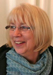 Erika Stegemann